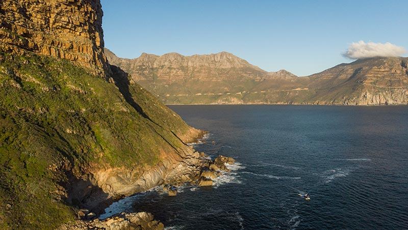 African Lynx Travel - Western Cape Coastline
